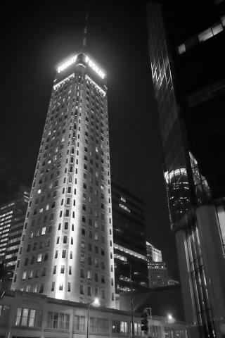 Foshay Tower photograph