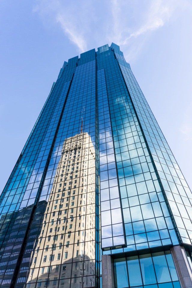 Photograph of the Foshay Tower Minneapolis photography
