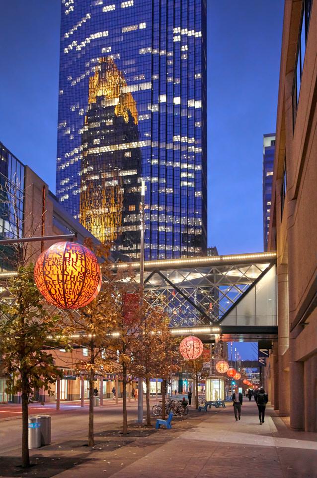 Nicollet Mall, Minneapolis